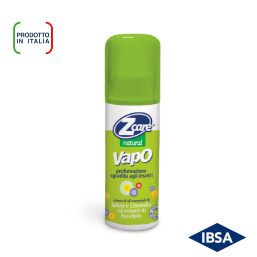 ZCare Natural Vapo Adulti
